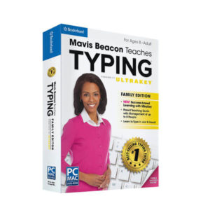 mavis beacon teaches typing family edition
