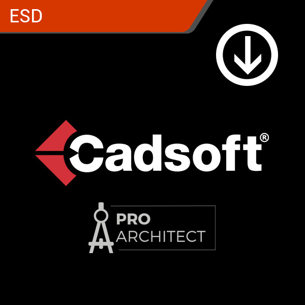esd cadsoft pro architect