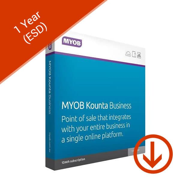 MYOB-Kounta-Business-Cloud-POS-Software-–-12-Month-Subscription-(ESD)-Box
