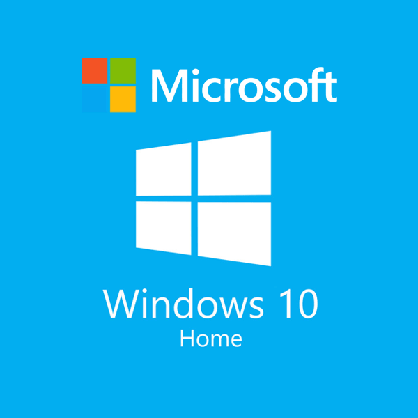 microsoft windows 10 home primary image