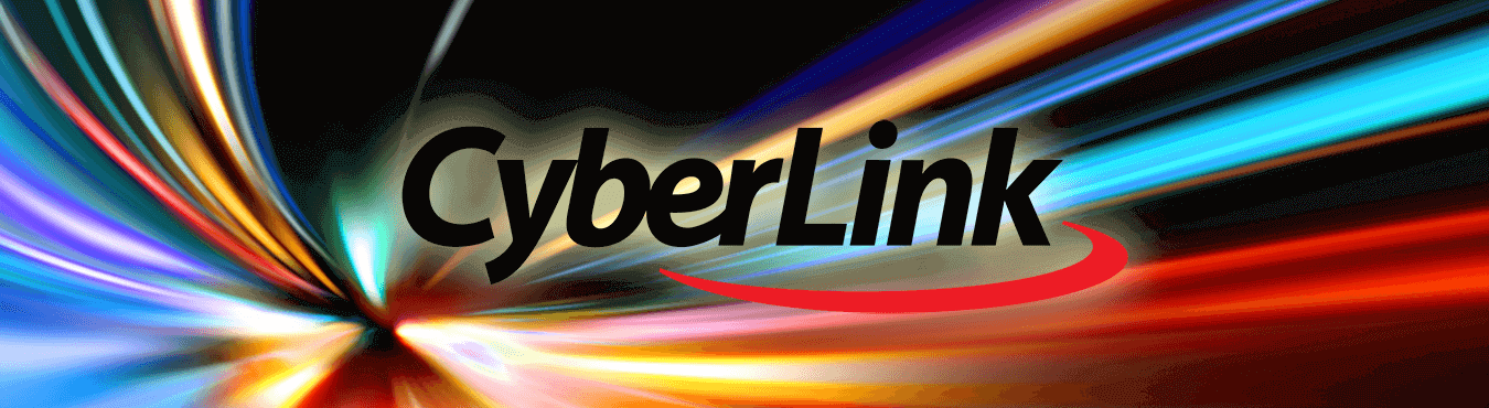cyberlink banner