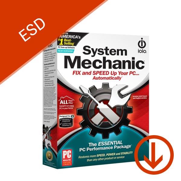 system mechanic 19