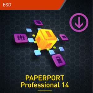 paperport professional 14 esd