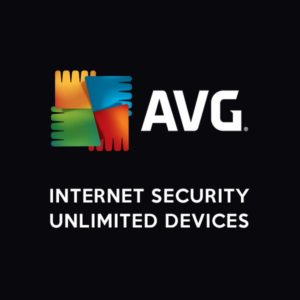 avg internet security unlimited devices primary product