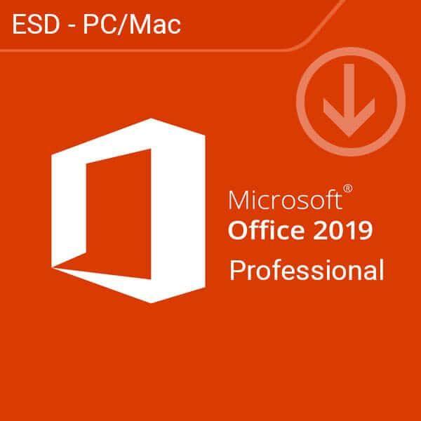office pro 2019 – esd-1