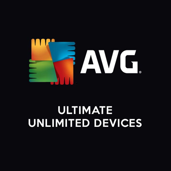 avg ultimate unlimited devices product image