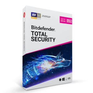 bitdefender total security 2019 multidevice