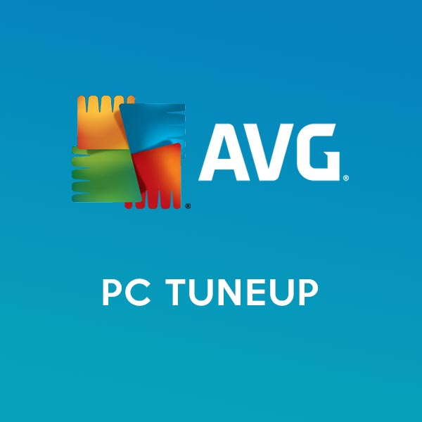 AVG pc tuneup primary image