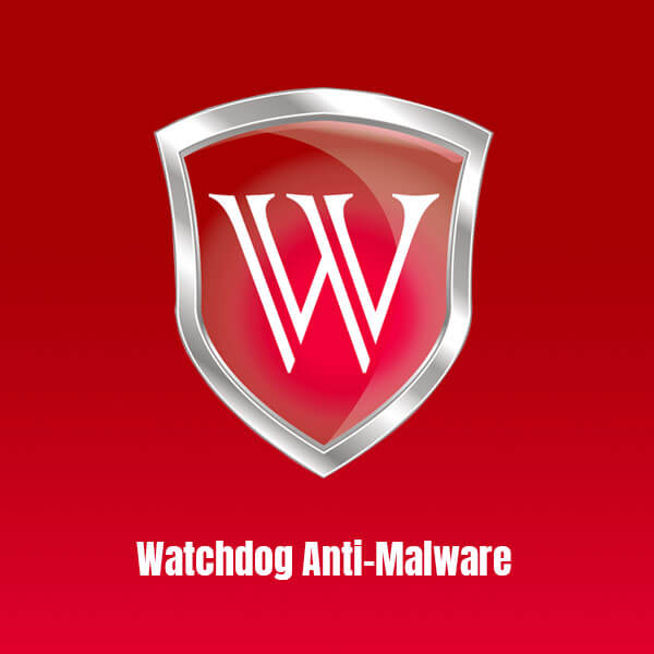 watchdog anti-malware cover image product