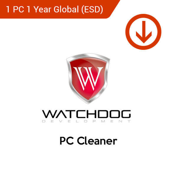 Watchdog-PC-Cleaner-1-Year-1-PC-Global-(ESD)-Primary