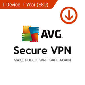 avg secure vpn 1 device 1 year esd