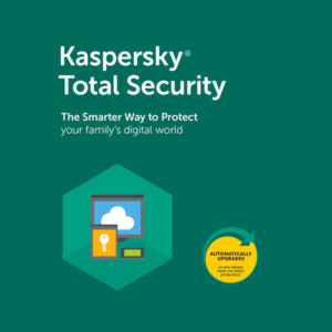 Kaspersky Total Security Primary