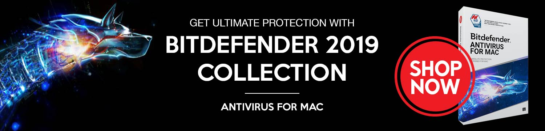 bitdefender 2019 collection antivirus for mac banner softvire sale