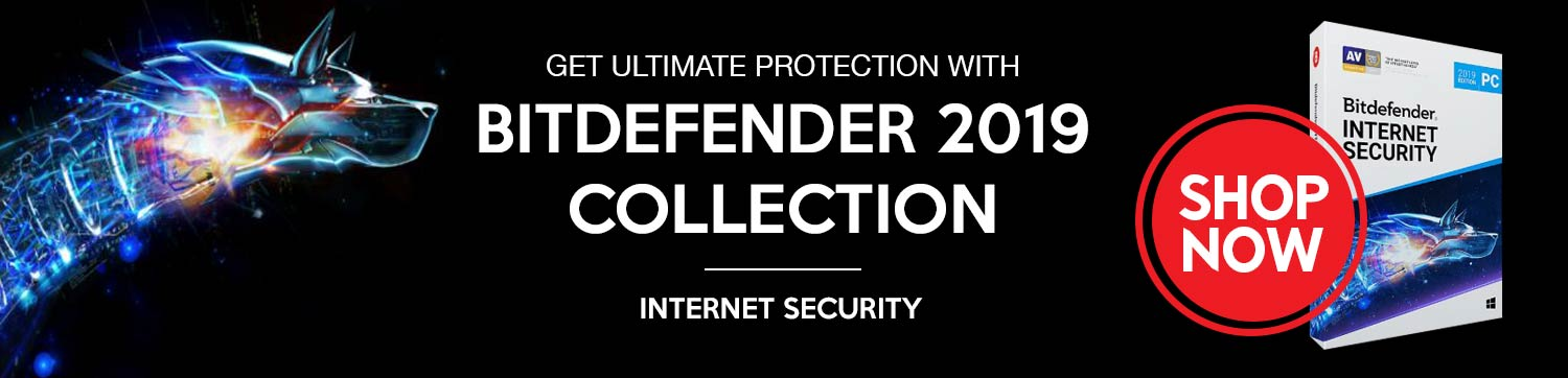 bitdefender 2019 collection internet security banner softvire sale