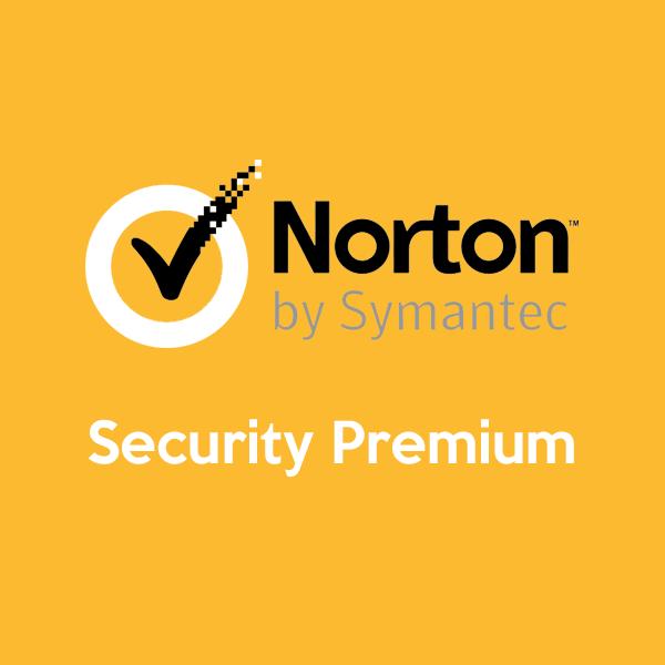 norton by symantec security premium primary image