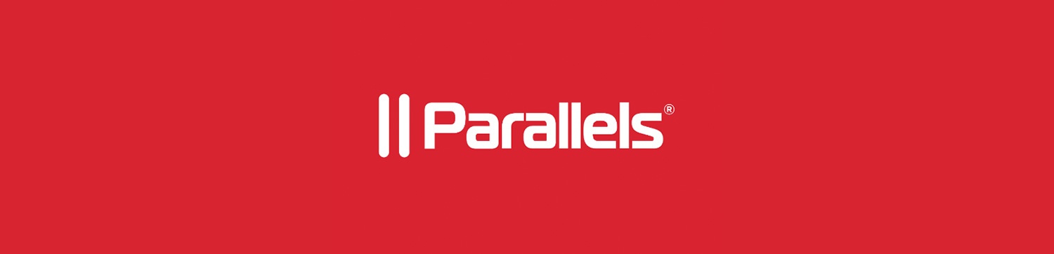 parallels banner