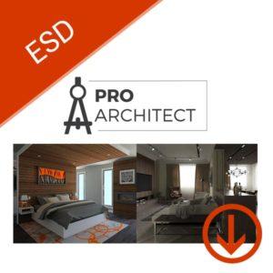 esd pro architect v 13