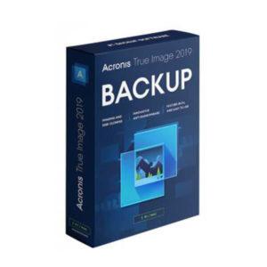 acronis true image 2019 backup