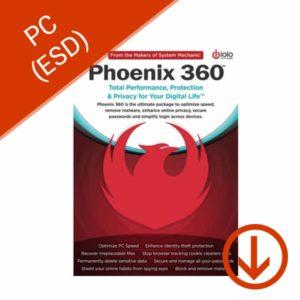 iolo phoenix-360-esd