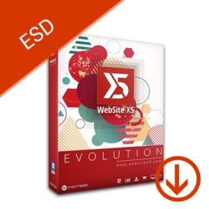 website-x5-evo-esd