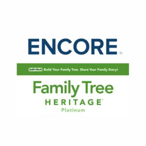 encore family tree heritage platinum primary product image
