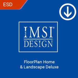 FloorPlan Home & Landscape Deluxe
