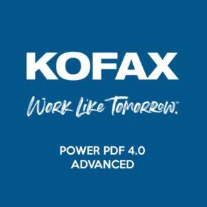 Kofax-Power-PDF-4.0-Advanced