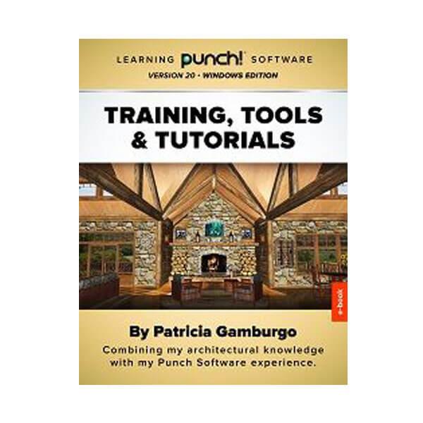 Learning Punch Software Training, Tools & Tutorials eBook v20