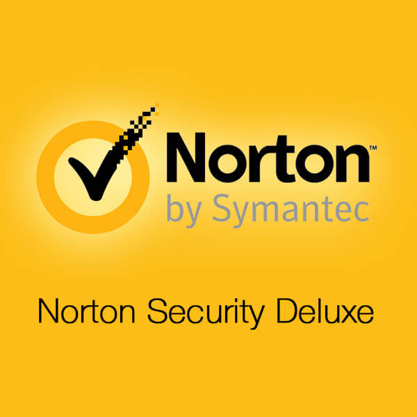 Norton Security Deluxe – cover