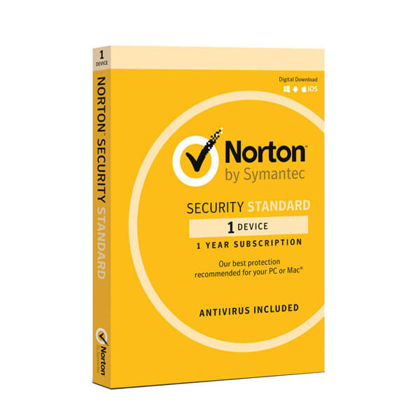 Norton Security Standard 30
