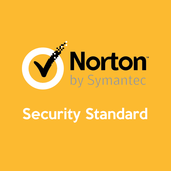 norton by symantec security standard