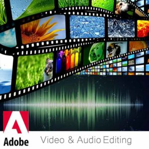 Adobe-Video-Audio