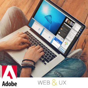 Adobe-Web-UX