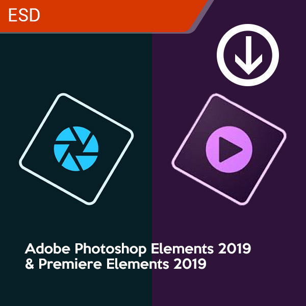 adobe photoshop elements 2019 premiere elements 2019