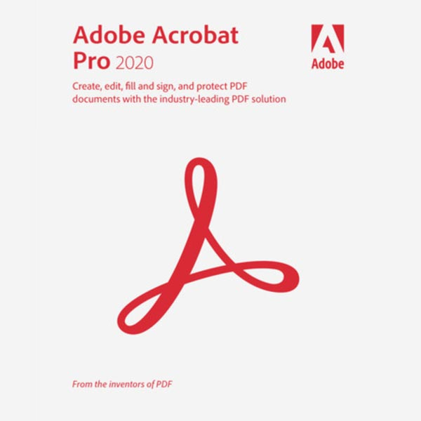 Adobe-Acrobat-pro-2020