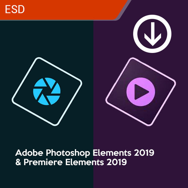 adobe photoshop elements and premiere elements