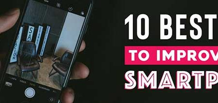 10 best apps to improve your smartphone