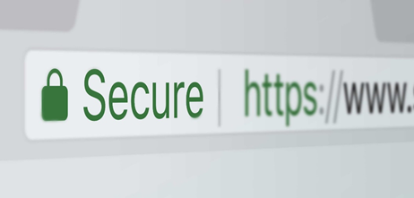 secure your website HTTPS or SSL certificate