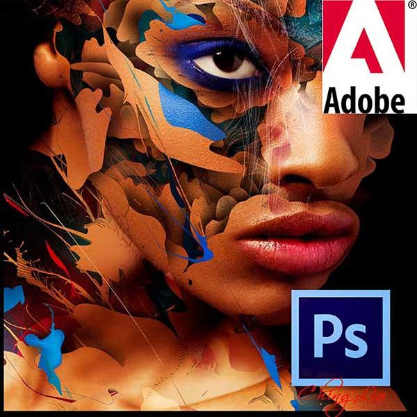 Adobe Photoshop product image