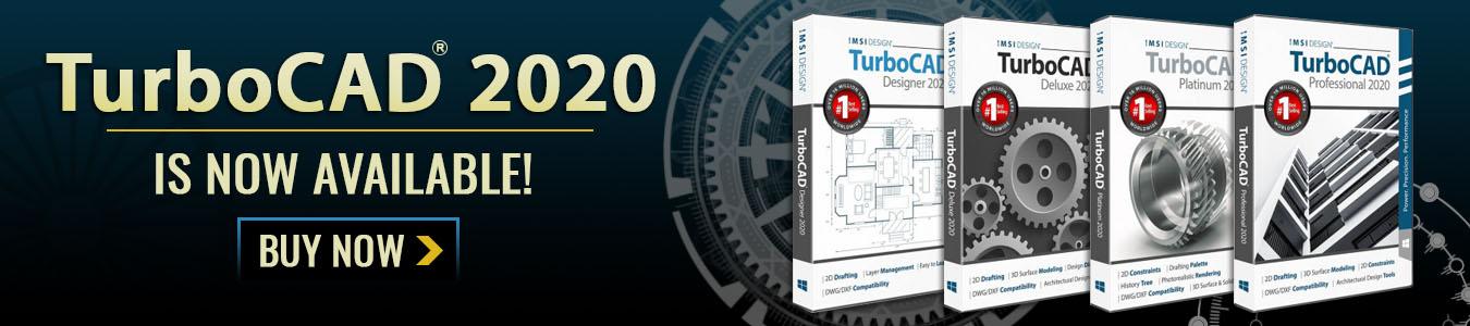 turbocad 2020 buy now banner