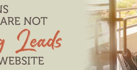 13 Reasons Why You Are Not Getting Leads, Lead Generation, Digital Marketing, SEO