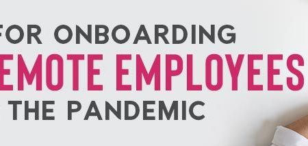 7 tips for onboarding new remote employees during the pandemic
