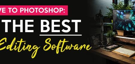 alternative to photoshop: 7 of the best photo editing software