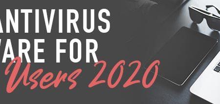 best antivirus software for mac users 2020
