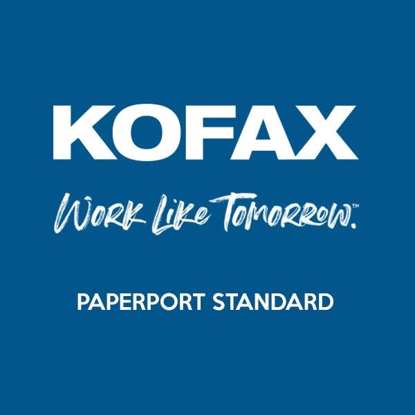 Kofax-PaperPort-Standard