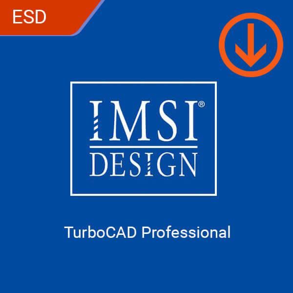 TurboCAD Professiona - NEW
