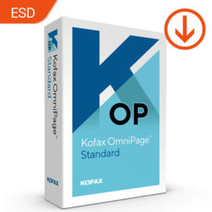 omnipage-standard-esd