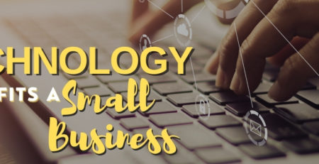 How Technology Benefits A Small Business-2
