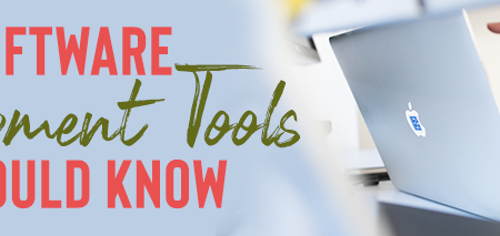 Best Software Development Tools You Should Know