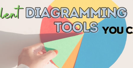Best Diagramming Tools You Can Use
